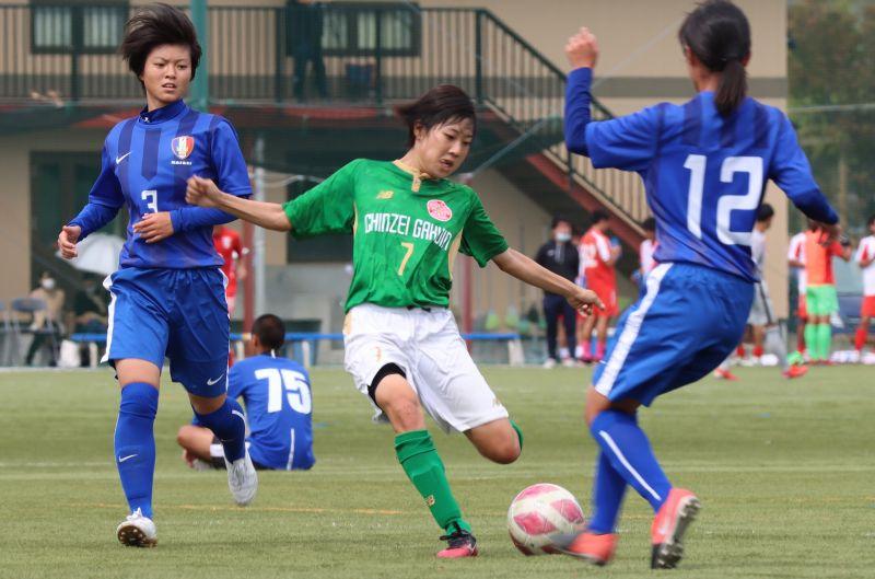 2020 サッカー 高校 女子
